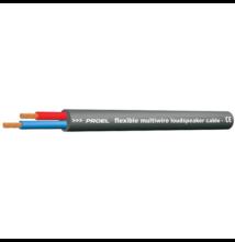HPC-620 Hangfalkábel, 2x2,5 mm²