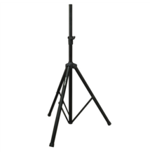 V-FRE300BK Hangfal állvány, alumínium
