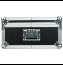 SA11P Rack doboz, keverőpult tartóval, 12U