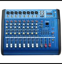 VMX802D Powermixer 2x200W/4Ohm ( pici hibája van )