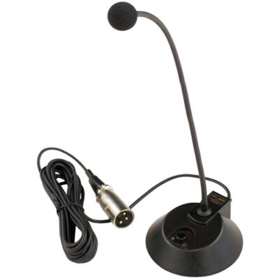PA-332 Asztali mikrofon