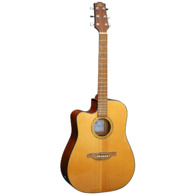 DG-29CE-LH Elektroakusztikus gitár, balkezes