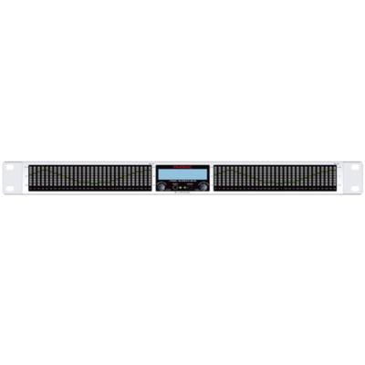 I7600 2x30 sávos digitális equalizer