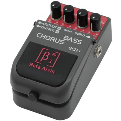 BCH-100 Bass kórus pedál