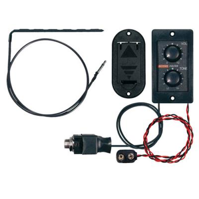 AEQ-20-EPJ Előerősítő-hangszedő
