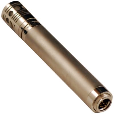 TUBE5 Broadcast mikrofon szett, elektroncsöves