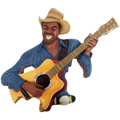 BJ-19-6 Fali gitáros