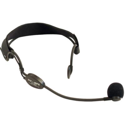 AVL-609 Dinamikus fejmikrofon