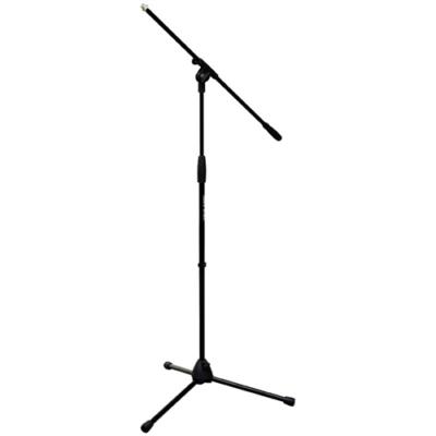 MS116 Gémes mikrofonállvány, fekete