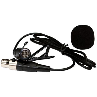 LS-970 Csíptetős mikrofon mini XLR