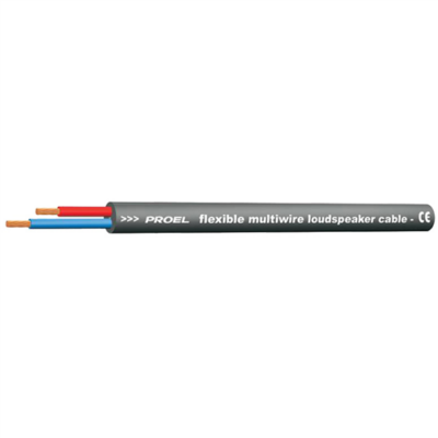 HPC-600 Hangfalkábel, 2x0,75 mm²