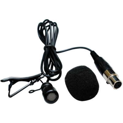 PGX4 csiptetős mikrofon
