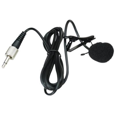 LT-4A Csiptetős mikrofon -fekete (VK-25/VK-25D szetthez)