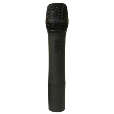 WM-1S Safarihoz- Vezeték nélküli kézi mikrofon szett
