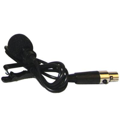 WL-1S Safarihoz - Vezeték nélküli csiptetős mikrofon szett