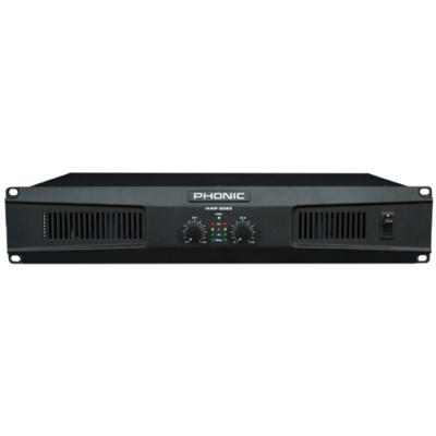 iAMP 3020 VI Digitális végerősítő, 2x1000W/4Ohm