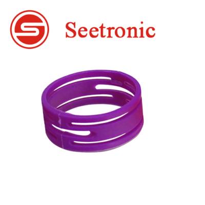 BST0/5 szinező gyűrű (lila)