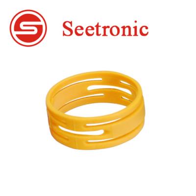 BST0/6 szinező gyűrű (sárga)