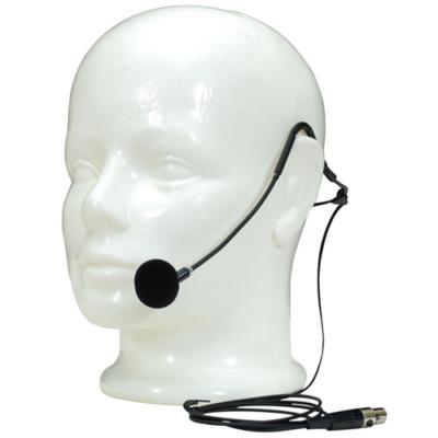 AVL-605 Kondenzátor fejmikrofon