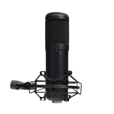 ST-107i Professzionális stúdió mikrofon USB kimenettel