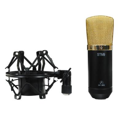 STM-9 Professzionáis stúdió mikrofon
