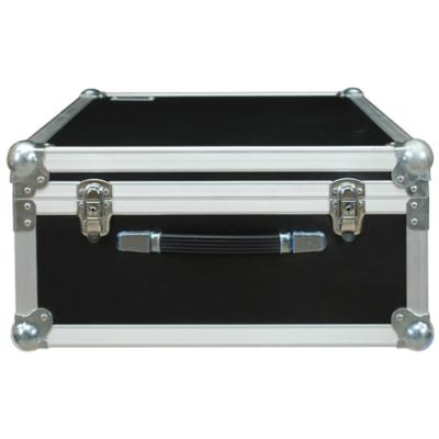 SA11E Rack doboz, keverőpult tartóval, 12U