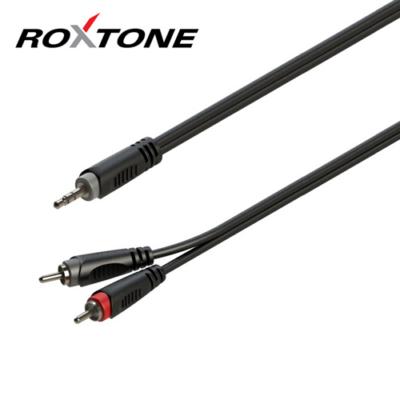 RAYC150L3 3,5 Sztereó Jack - 2xRCA kábel, 3m