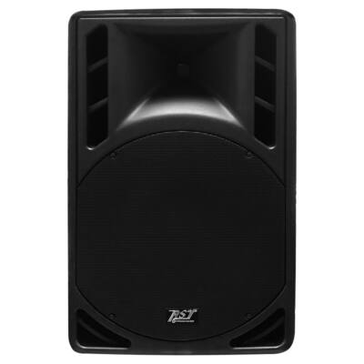 """ZX15AM Aktív hangfal, 15"""", 500W, Bluetooth, MP3, SD kártya olvasó"""