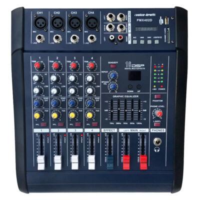 PMX402D Powermixer 2x250W/4Ohm