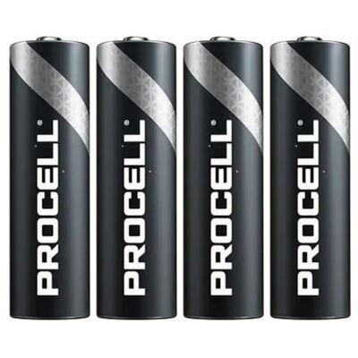 PROCELL-AAA Ceruza elem, Duracell