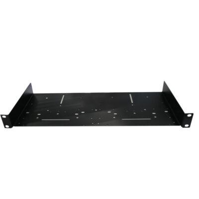 DJ022-1 Rack polc 1U