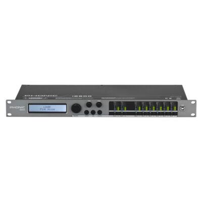 I2600 Hangrendszer-Vezérlő Processzor